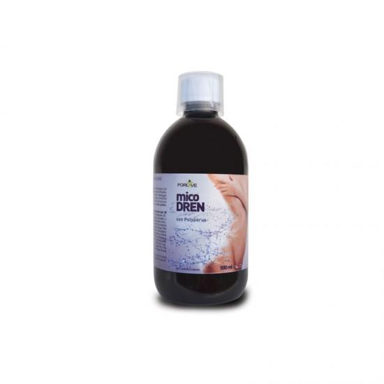 micoDREN - 500 ml