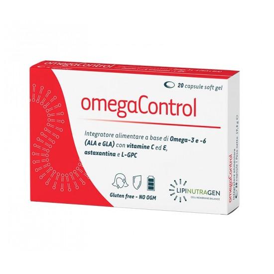 omegaControl