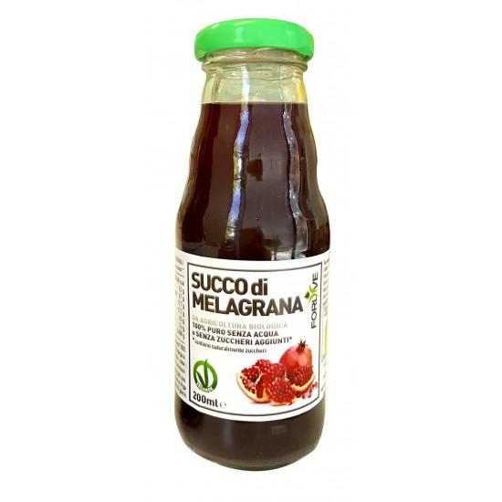 Succo di MELOGRANO 200g