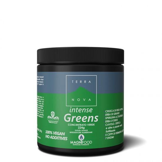 Greens Concentrato Verde...